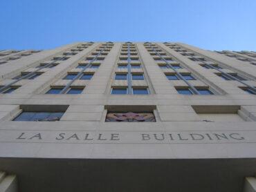 LaSalle Building, Baton Rouge, LA