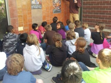 High Point Talk with Gatewood Elementary