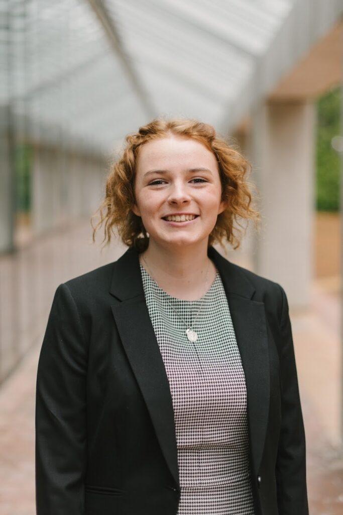 VP of Promotions - Katy Schermerhorn