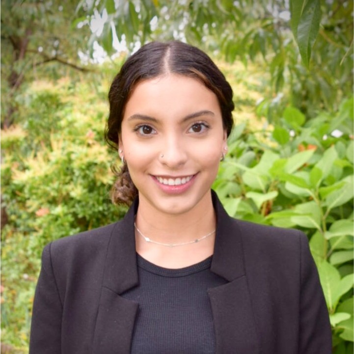 VP of Promotions - Arely Zambrano