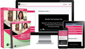 Mindfulness Program All In One