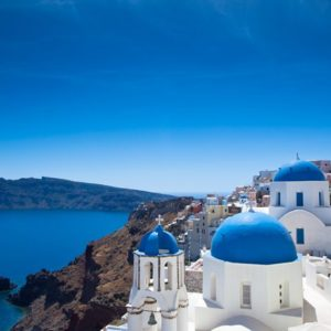 6 Nights in Greece