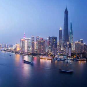 Business Travel  To china