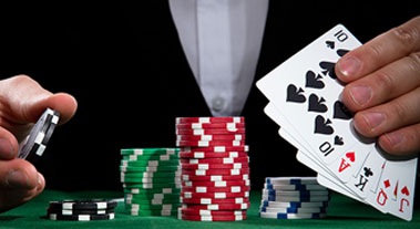 Boomtown Poker Guide