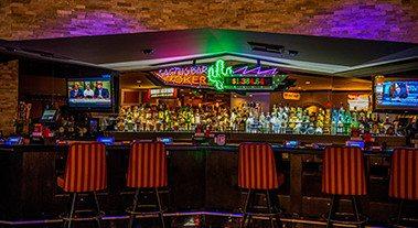 Boomtown Casino Hotel Cactus Bar