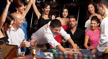 Boomtown Reno Casino