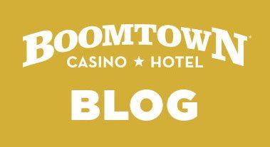 Boomtown Casino Hotel Blog