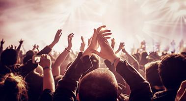 Boomtown Reno Concerts