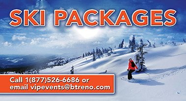 Boomtown Casino Hotel Ski Packages