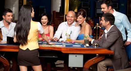 Boomtown Casino Hotel Group Package