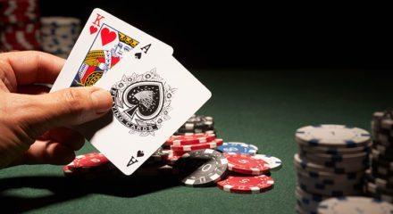 Boomtown Table Games Blackjack