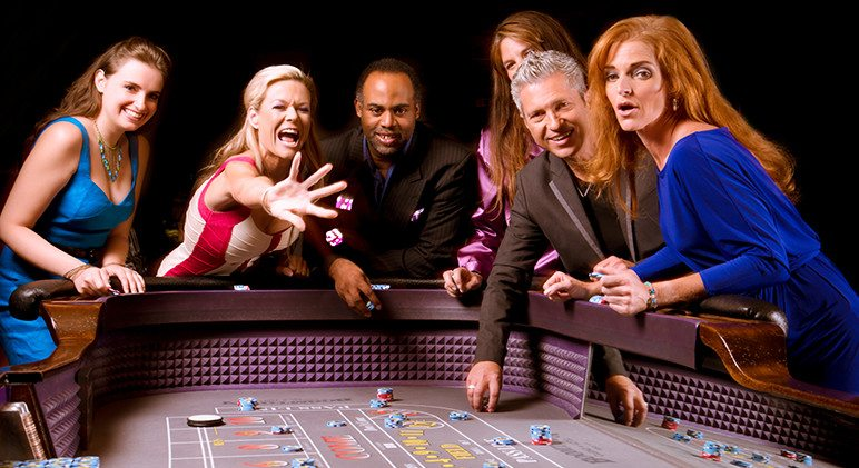 Boomtown Casino Table Games