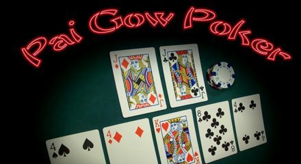 Boomtown Table Games Pai Gow Poker