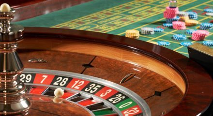 Boomtown Roulette