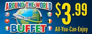 Around the World Buffet