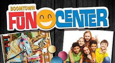 Boomtown Fun Center