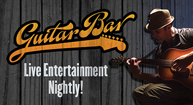 Boomtown Guitar Bar
