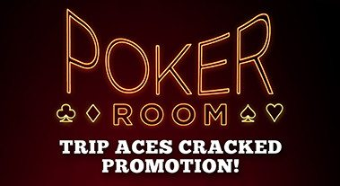 Boomtown Poker Room Trip Aces Cracked