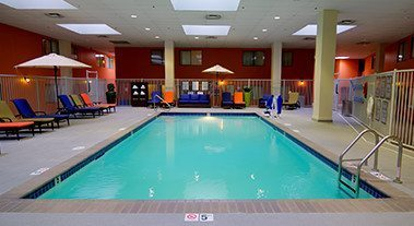 Boomtown Swimming Pool