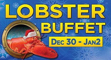 Boomtown Lobster Run
