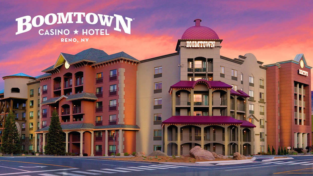 Boomtown Casino Hotel Reno Nevada