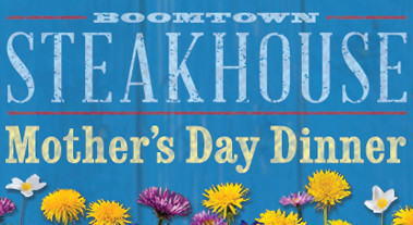 Mothers Day Steakhouse