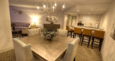 New Suites