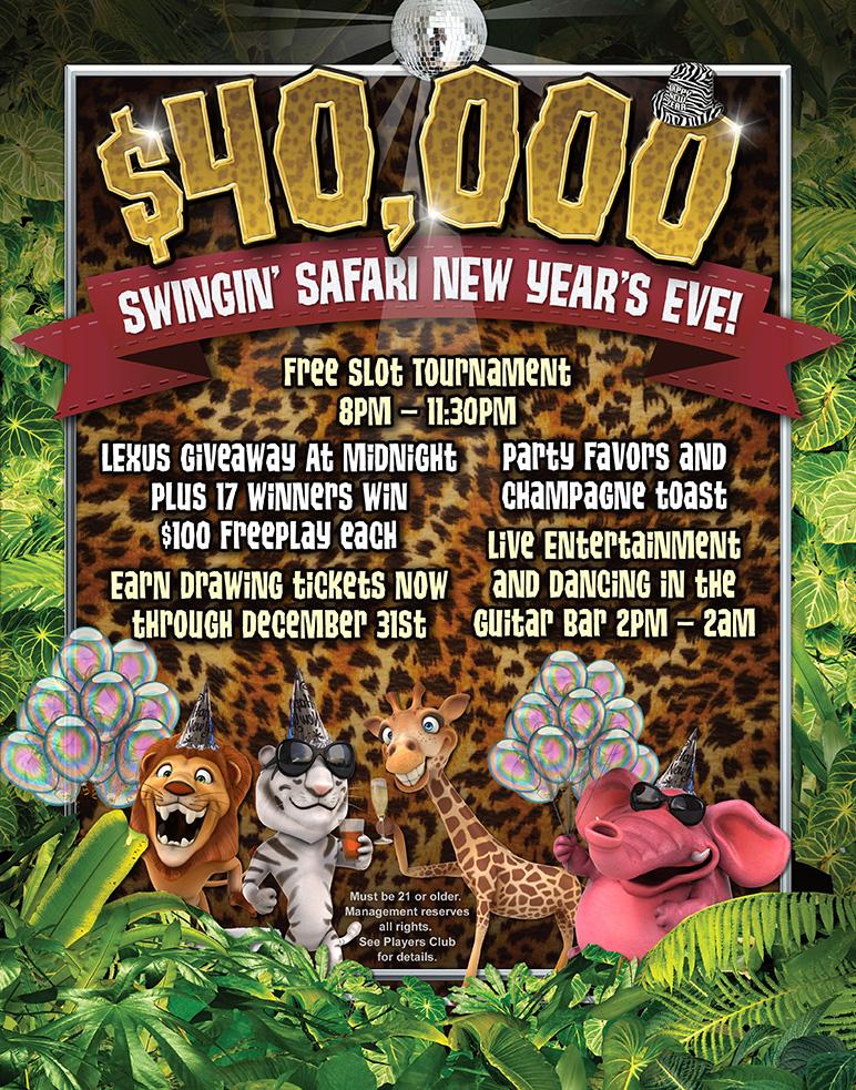 Boomtown-Safari-Casino-Wide-New-Year's-Promo-Poster