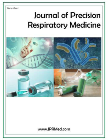 Journal of Precision Respiratory Medicine