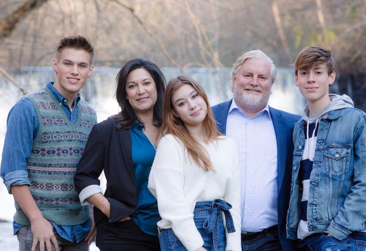 mcelreath family header