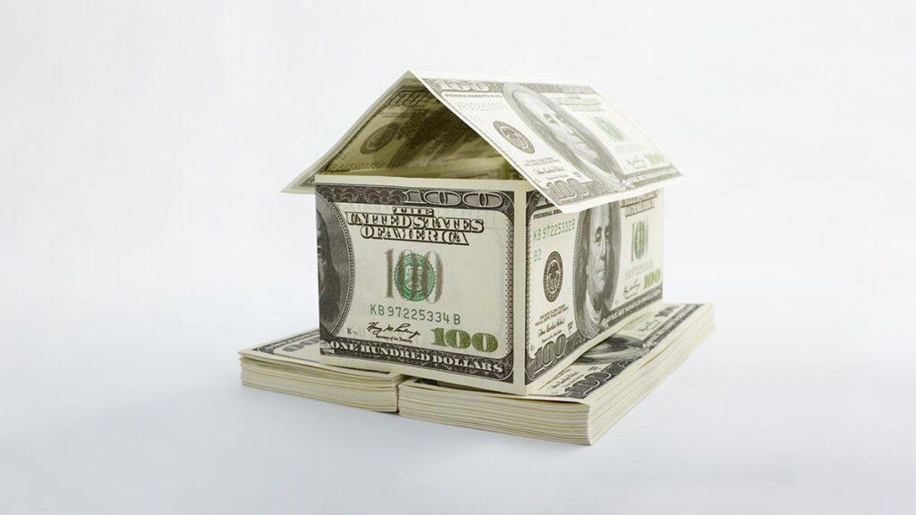 homeward cash offer