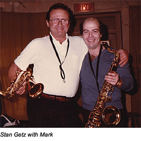 Mark and Stan