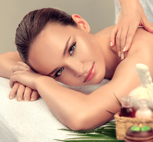 Massage and Medical Treatments