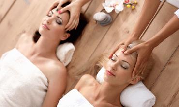 Massage for Rehabilitation