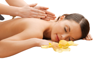 body pain relief massage
