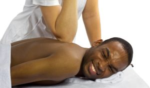 best massage for stress relief