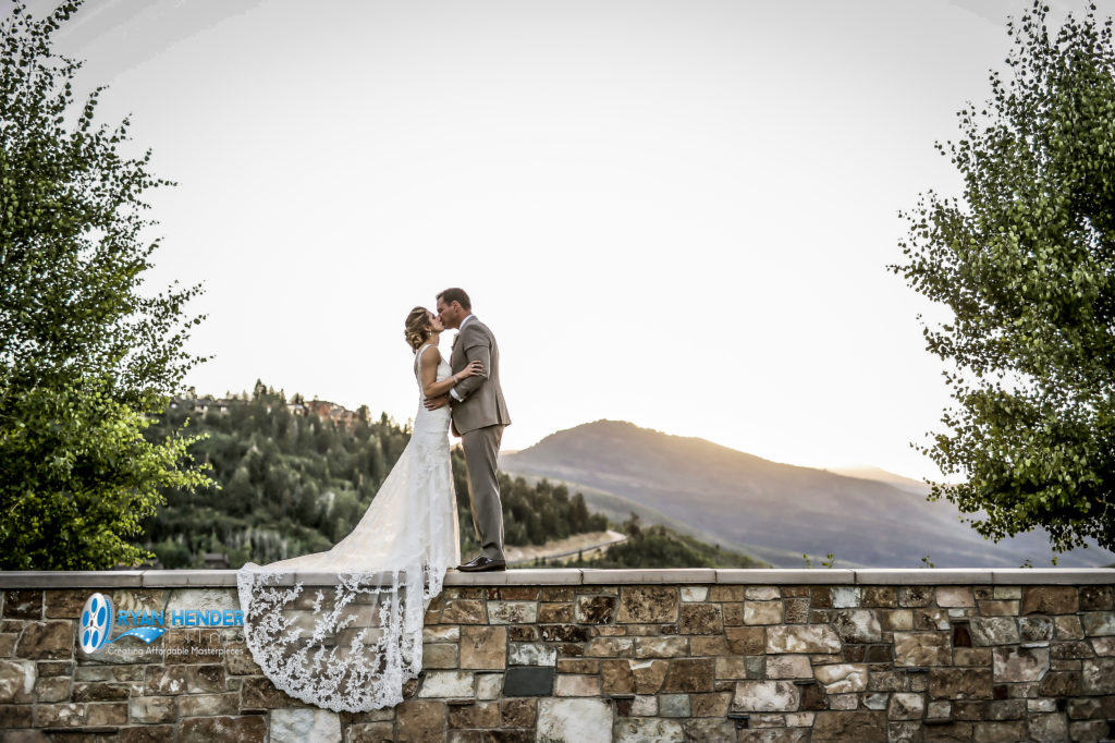 wedding photography salt lake city utah Ryan hender films bridal shoot