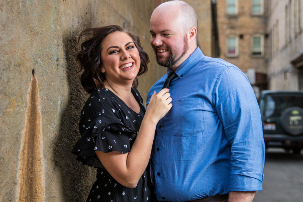 engagement photos salt lake city utah Ryan hender films