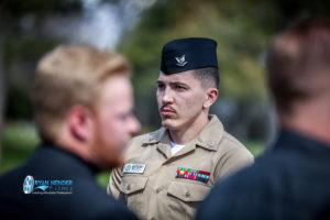 military honors funeral service salt lake city utah Ryan hender photography