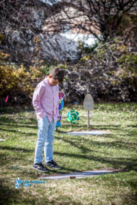 kid staring at headstone utah photography funeral