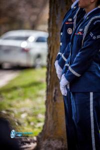 airforce funeral service salt lake city utah Ryan hender photography