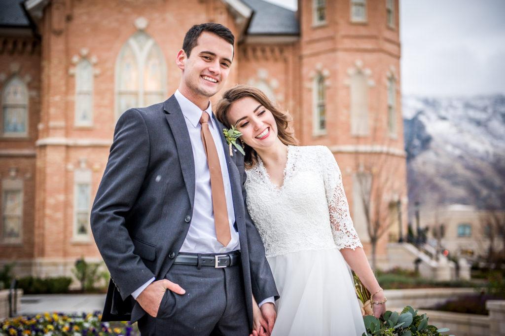 provo city centre temple wedding photography utah