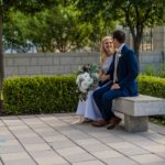 wedding photography draper utah temple