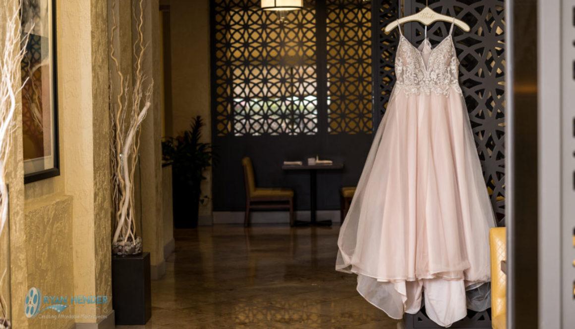 doubletree Hilton salt lake city utah airport wedding venue