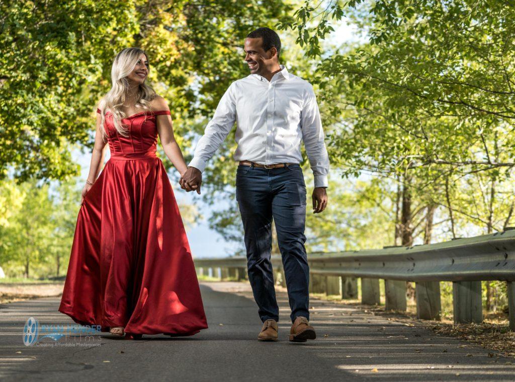 wedding engagement photography utah state hospital