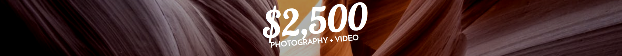 utah wedding videography prices