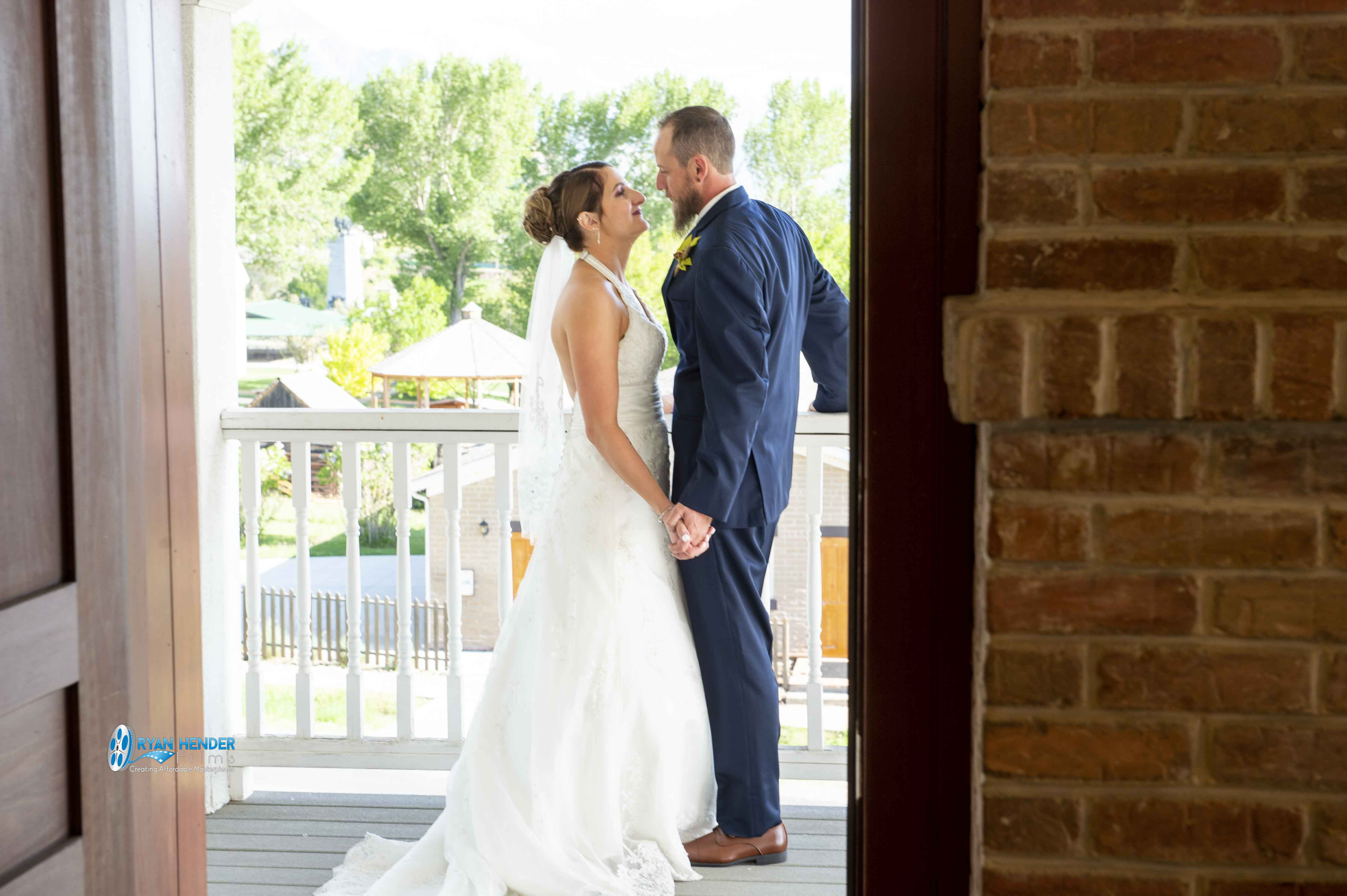 This Is The Place Heritage Park Wedding Photography | Sailor + Ned