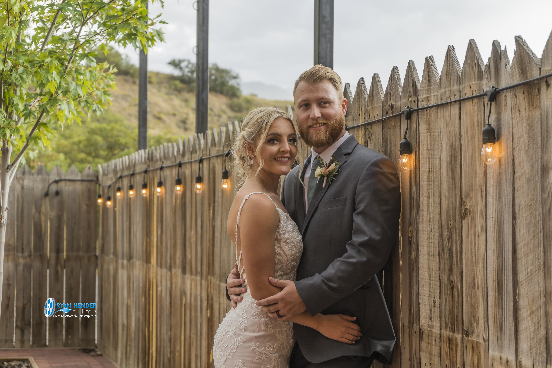 Charming Barn Wedding Venue Utah County