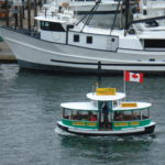 Vancouver Water Taxi