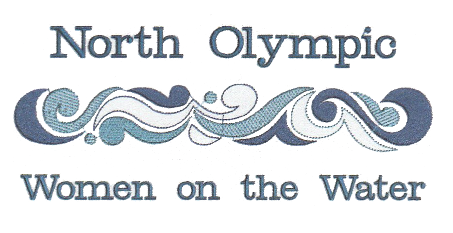 North Olympic Women On the Water